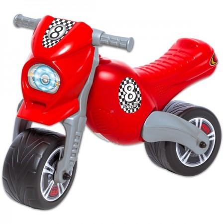Motocicleta fara pedale Cross 8 Formula 1