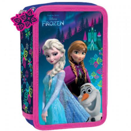 Penar dublu echipat Printese Disney Elsa si Anna Frozen