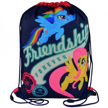 Sac de umar Friendship Forever My Little Pony