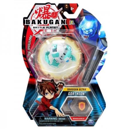 Set Bakugan Ultra figurina Gorthion