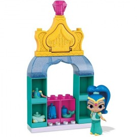 Poze Set de joaca Covorul magic:Shimmer and Shine