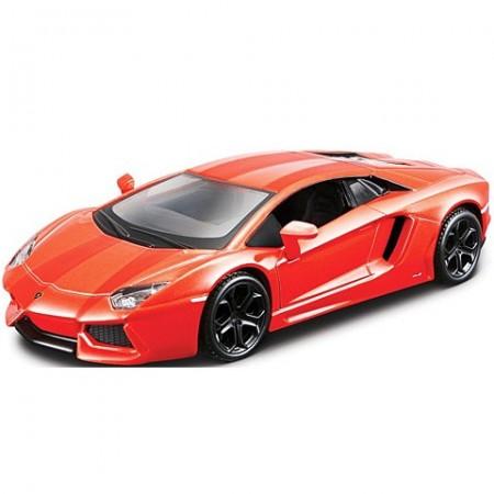 Masinuta Lamborghini Aventador LP700 1/32 Bburago
