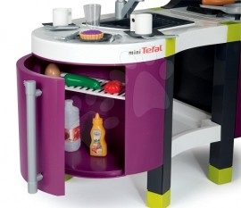 Poze Bucatarie Copii Electronica Tefal Studio French Smoby