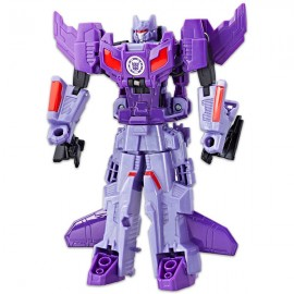 Poze Figurine Shockdrive şi Warnado Transformers Combiner Force