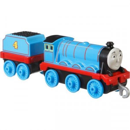 Gordon Locomotiva Cu Vagon Thomas & Friends Push Along