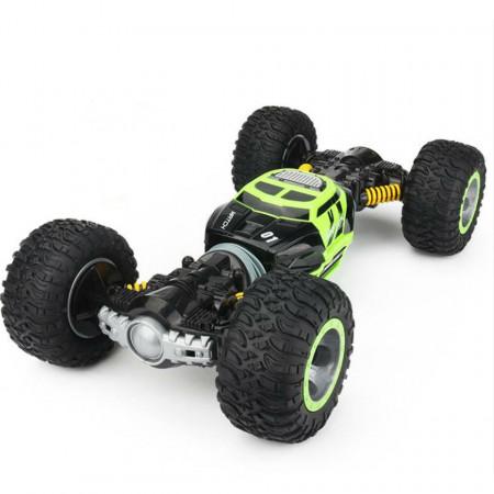 Masina cu telecomanda JJRC Leopard King 1:16 verde