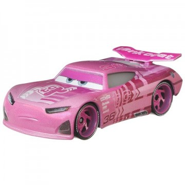 Masinuta metalica Rich Mixon Disney Cars 3