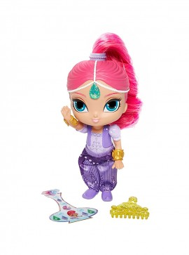 Poze Papusa Shimmer: Shimmer and Shine