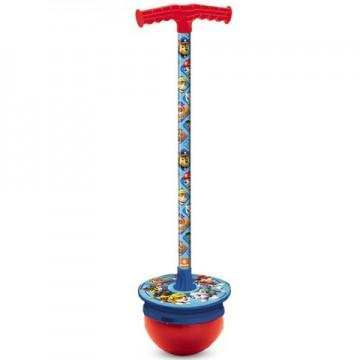 Pogo Stick T-Ball Patrula Catelusilor