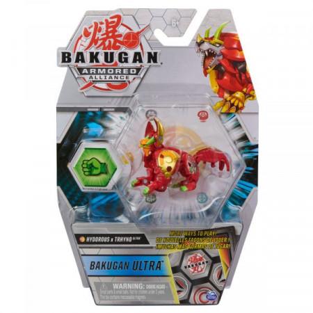 Set Bakugan Armored Alliance figurina Hydorous x Trhyno Ultra