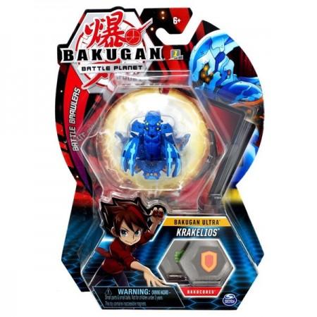 Set Bakugan Ultra figurina Krakelios