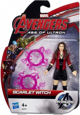 Poze Figurina Scarlet Witch Avengers Age of Ultron 10 cm