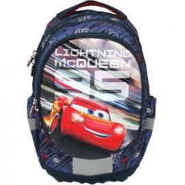 Ghiozdan Ergonomic Cars 3 Fulger McQueen