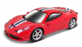 Masinuta Ferrari 458 Speciale 1/43 Bburago Signature Series