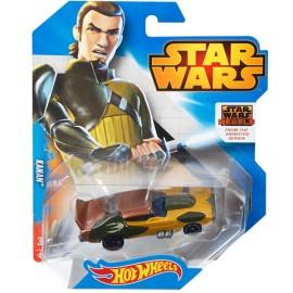 Masinuta Kanan 1/64 Hot Wheels Star Wars