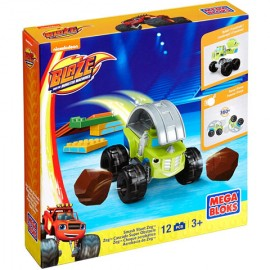 Poze Masinuta Zeg Mega Bloks - Blaze and the Monster Machines