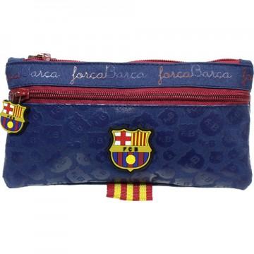 Penar cu doua compartimente Forca F.C Barcelona