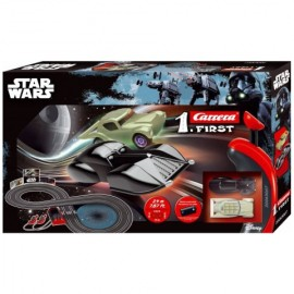 Poze Pista circuit 2,4m Star Wars Carrera First
