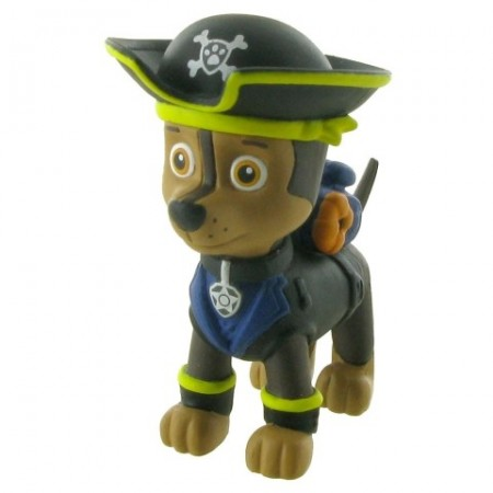 Mini Figurina Chase pirat Patrula Catelusilor 7 cm