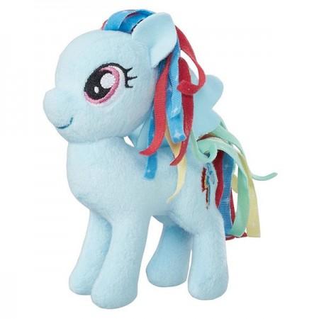 Figurina de plus Rainbow Dash My Little Pony 13 cm