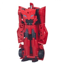 Poze Figurina Robot Sideswipe Transformers Robots in Disguise Combiner Force