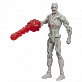 Poze Figurina Ultron 2.0 Avengers Age of Ultron 10 cm