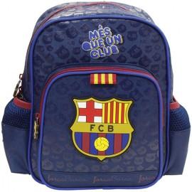Ghiozdan pentru gradinita FC Barcelona 28 cm