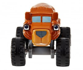 Poze Masinuta Metalica Urs Grizzly - Blaze and the Monster Machines