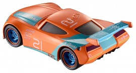 Poze Masinuta Ryan Laney Cars 3