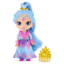 Poze Papusa Layla : Shimmer and Shine