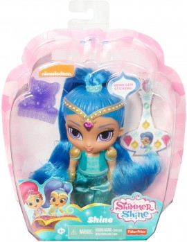 Poze Papusa Shine: Shimmer and Shine
