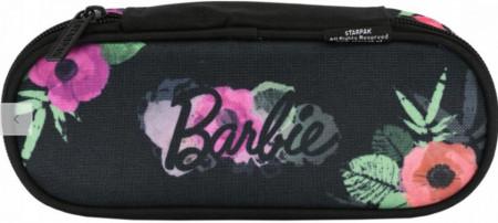 Penar oval cu un compartiment Barbie Starpak