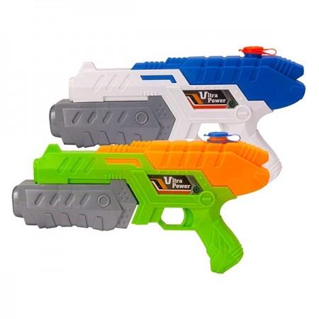 Pistol cu apa de jucarie cu rezervor 27 cm