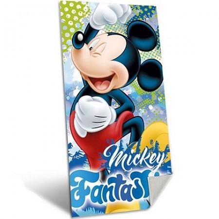 Prosop de plaja Mickey Mouse Fantastic 140x70
