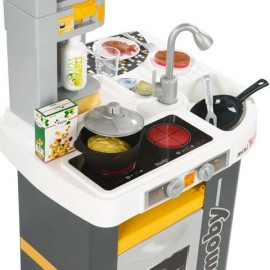 Poze Bucatarie Copii Electronica Tefal Studio Smoby