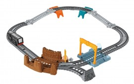 Poze Circuit 3 in 1 Track Builder Set Thomas&Friends Track Master