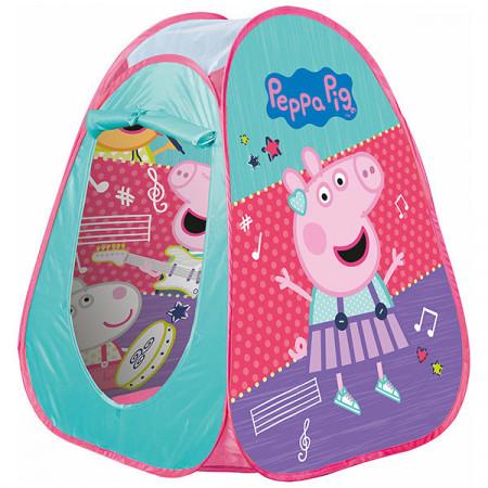 Cort de joaca Pop-Up Peppa Pig