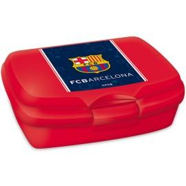 Cutie de pranz FC Barcelona Rosie