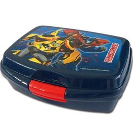 Cutie pentru pranz Transformers