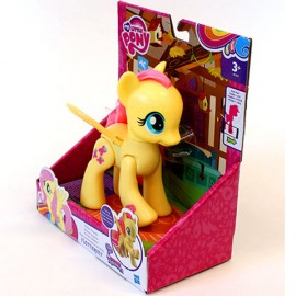 Poze Figurina Articulata Fluttershy My Little Pony:Equestria Girls