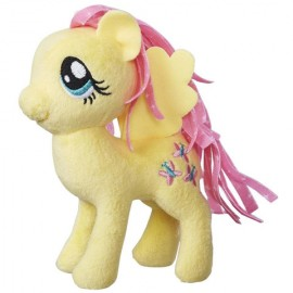 Figurina de plus Fluttershy 13 cm My Little Pony : Filmul