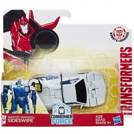 Poze Figurina Robot Sideswipe Transformers Combiner Force