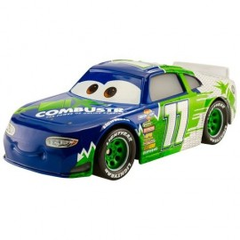 Masinuta metalica Chip Gearings Disney Cars 3