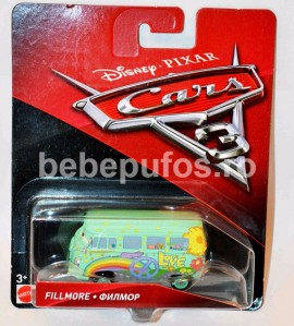 Poze Masinuta metalica Fillmore  Disney Cars 3