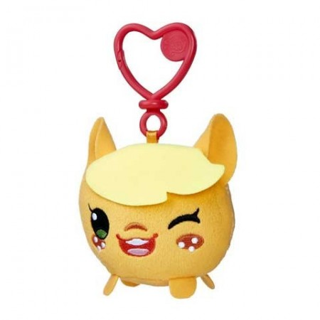 Mini breloc de plus Applejack My Little Pony