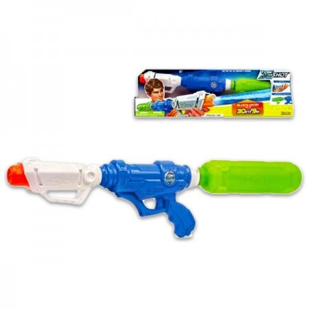Pistol cu apa X-Shot -Tornado Tide 60 cm