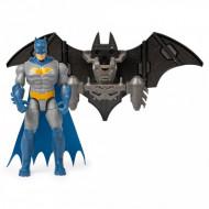 Set se joaca Batman figurina transformabila cu armura