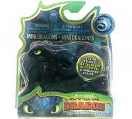 Figurina Alpha Toothless care isi schimba culoarea Cum sa-ti dresezi dragonul