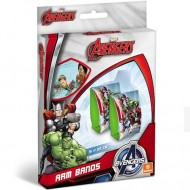 Aripioare de inot pentru copii Avengers