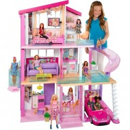 Casa de vis Barbie
